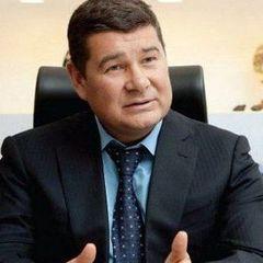 Онищенко зібрався в президенти
