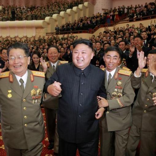 У КНДР пообіцяли  «втопити» Японію, а США  перетворити на «прах та темряву»