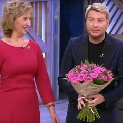 Мама співачки Лободи відмовилася від депутатства