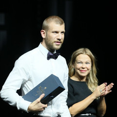 У Росії Іван Дорн боровся за звання «Музикант року», але отримав лише пляшку віскі