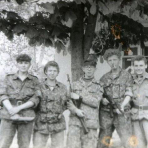 «Яценюк» на фото зі справи СК РФ виявився «вирощувачем кавунів»