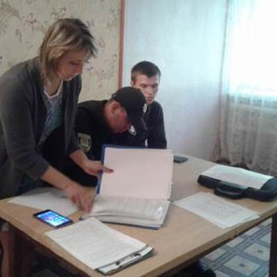 На Луганщині отруїлись 22 студенти