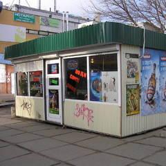 В Київраді прийняли рішення про заборону продажу алкоголю в МАФах