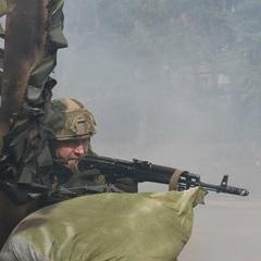 З початку доби російські терористи тричі обстрілювали українські позиції