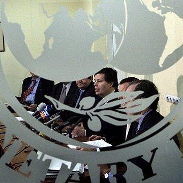 У МВФ не назвали дату прибуття оціночної місії в Україну