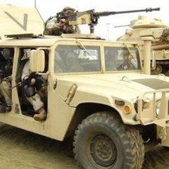 США нададуть Україні новенькі військові авто