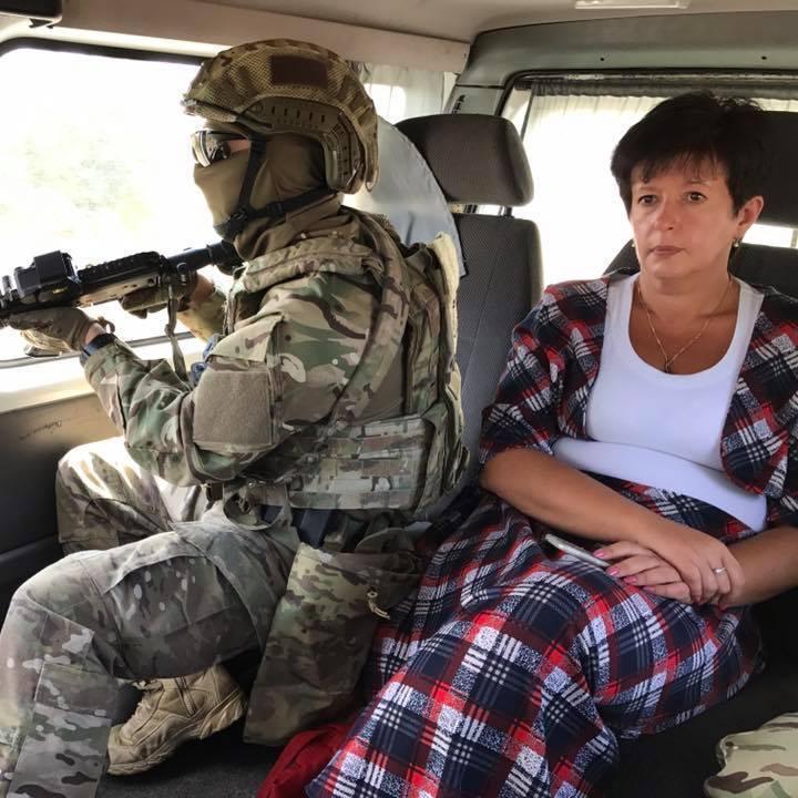 Бойовики «ДНР» передали Україні 19 ув'язнених