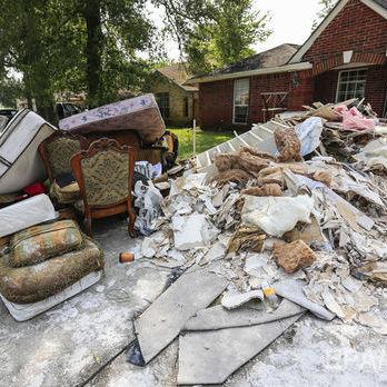 У Техасі заявили про 82 жертв урагану «Гарві»
