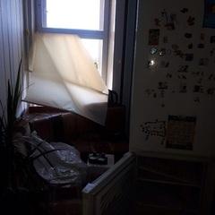 У Києві під час заправки холодильника фреоном стався вибух