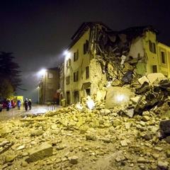 Мер італійського міста, що було зруйновано землетрусом, вирішив організовувати екскурсійні тури