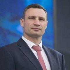 Тільки успішні реформи гарантують Україні успіх у вирішенні глобальних проблем, – Кличко