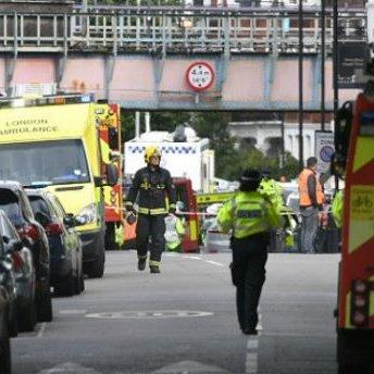 Теракт в метро Лондона: кількість жертв зростає