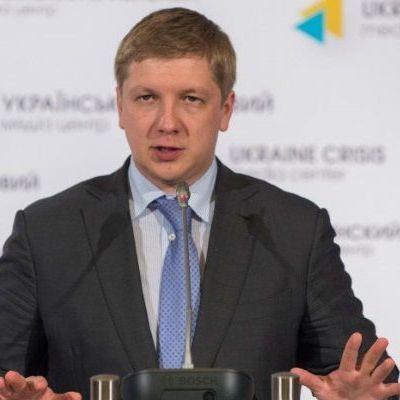 Коболєв: Українська ГТС стримує Путіна від масштабної війни