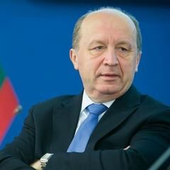 Кубілюс: за планом «Маршалла», в Україну планують інвестувати 5 мільярдів євро щорічно