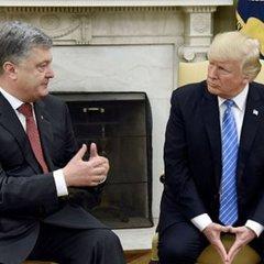 Зустріч Порошенка і Трампа: посол озвучив теми розмови президентів