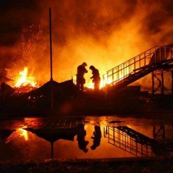 Трагедія в дитячому таборі Одеси: в області оголосили жалобу