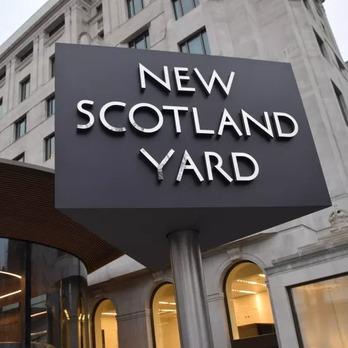 Поліція затримала першого підозрюваного у справі про вибух у лондонському метро