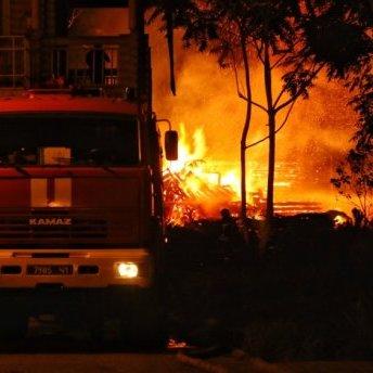 Пожежа в таборі в Одесі: під час розслідування з'ясувалися неочікувані деталі