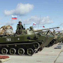 Танкова армія РФ готується до війни: перші подробиці