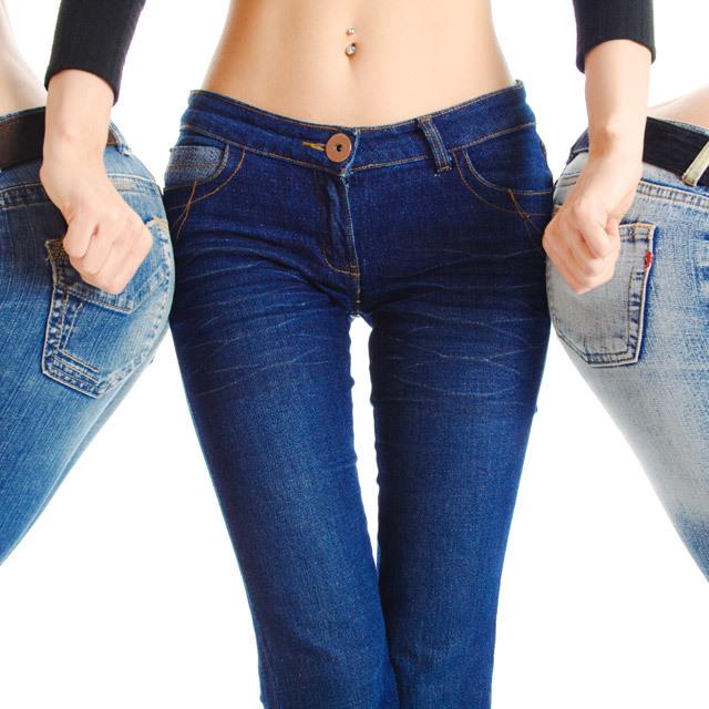 У мережі відшукали «найжахливіші в світі джинси» (фото)