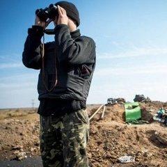 За минулу добу на території зони АТО терористи 35 разів порушили перемир'я