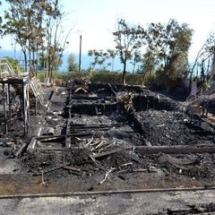 Пожежа у дитячому таборі в Одесі: мер пообіцяв сім'ям загиблих дітей по 200 тисяч компенсації
