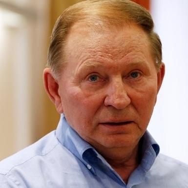 Росія не пускає представників місії ОБСЄ на територію Криму, - Кучма