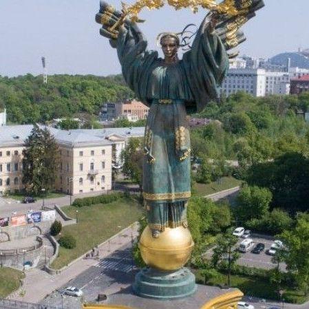 У Києві сьогодні встановлено температурний рекорд
