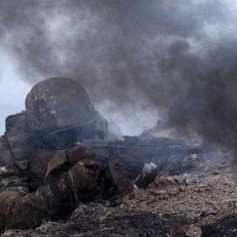 На Донбасі українські військові 14 разів відкривали вогонь