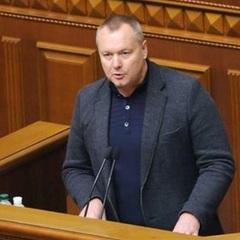 Позбавлення громадянства: Артеменко програв суд Луценку