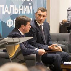 Кличко: Неприйнятним є намагання перекласти у проекті Держбюджету на 2018 рік фінансування 7 млрд. грн. соцпільг в сфері ЖКГ на місцеві бюджети