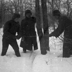Спогади польських жертв радянського тоталітаризму з'явилися в Інтернеті