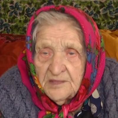 Жителька Чернігівщини претендує на звання найстаршої людини на планеті