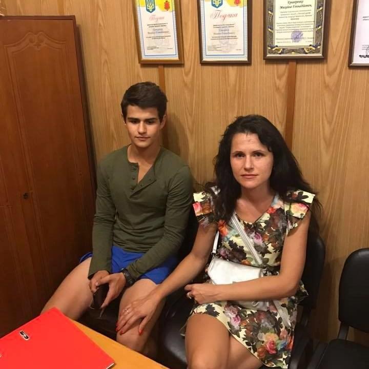 Врятував 15 дитячих життів і пішов на уроки: мережу вразив юний герой в одеському таборі