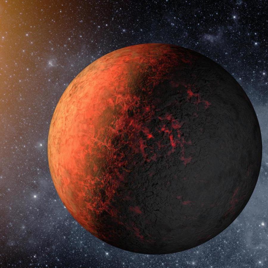 Вчені 8 місяців жили одні на вулкані, щоб змоделювати умови Марса