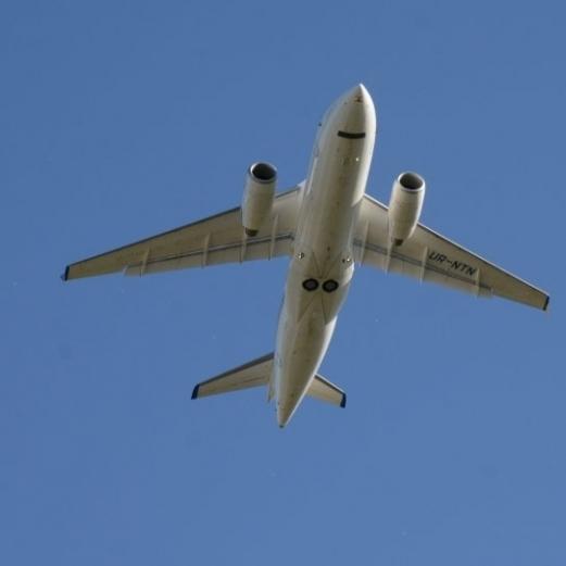 Росія заборгувала Україні 2,72 мільярдів гривень за польоти в анексований Крим