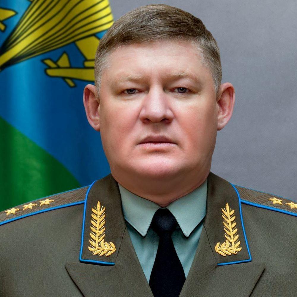 У Росії в ДТП потрапив генерал, який керував захопленням Криму