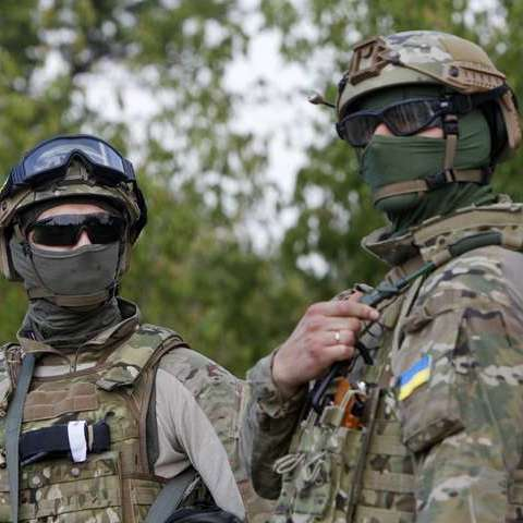 Доба в АТО: окупанти гатили на всіх напрямках, втрат серед бійців ЗСУ немає