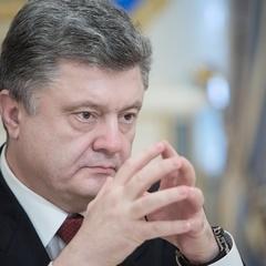 Порошенко обговорив ситуацію на Донбасі з Президентом Австрії