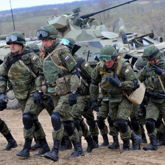 Польща: РФ планує застосувати ядерну зброю на навчаннях Захід-2017