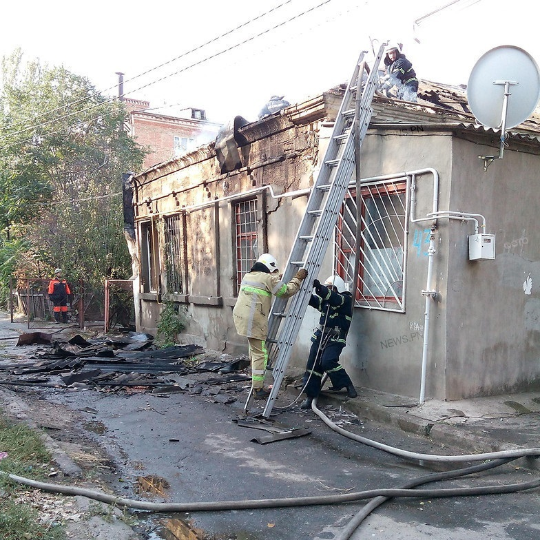 У будинку в Миколаєві через вибух постраждали 7 осіб