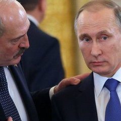 Лукашенко заявив про можливу військову допомогу від РФ