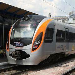 На Покрову «Укрзалізниця» призначила п'ять додаткових поїздів