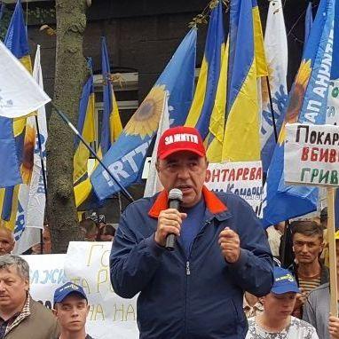 Рабинович: «Дельта Банк» та «Артем-банк» починають повертати гроші, відібрані у вкладників - влада нас боїться!