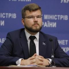Керівник «УЗ» Кравцов: У тендерах беруть участь посередники з удвічі завищеними цінами