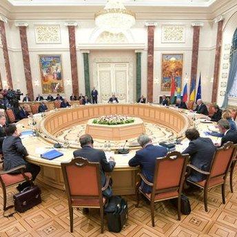У Мінську українська сторона озвучила головні вимоги