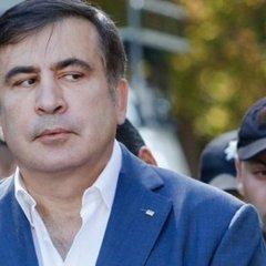Саакашвілі прокоментував залякування штрафом за «прорив» кордону
