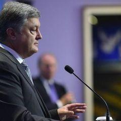 Порошенко заявляє про відновлення економіки України