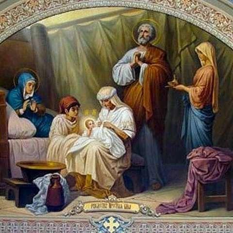 Православні християни сьогодні відзначають Різдво Пресвятої Богородиці