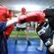 У Таджикистані вирішили заборонити бокс